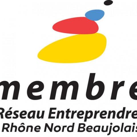 RÉSEAU ENTREPRENDRE - RHÔNE NORD BEAUJOLAIS